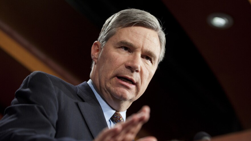 Sen. Sheldon Whitehouse, a Rhode Island Democrat, introduced legislation this week that would effectively raise taxes for most who earn more than $1 million annually.