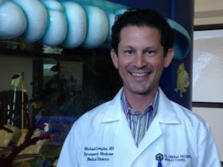 Dr. Michael Longley