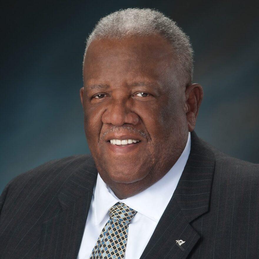 Dennis Davis Secretary of Veterans Assistance