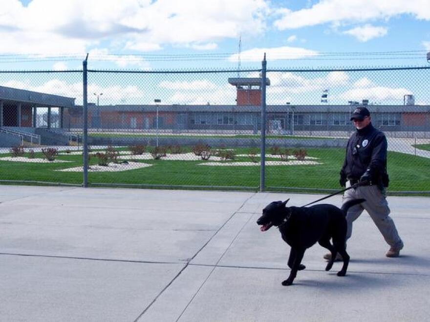 The Idaho State Correctional Institution