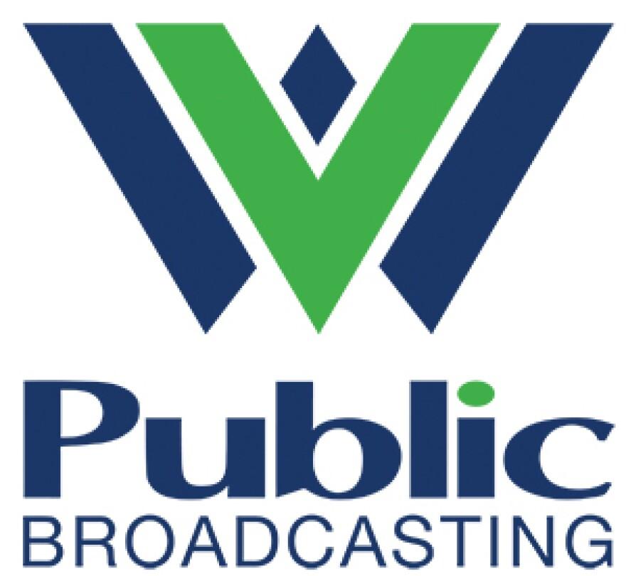 WVPB's logo