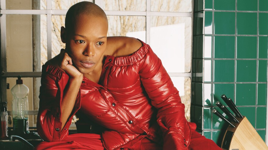 Nakhane's album <em>You Will Not Die is </em>out now.