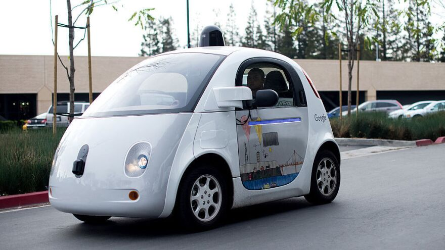 Instead of cars terrorizing people, one researcher is asking whether people might be terrorizing self-driving cars.