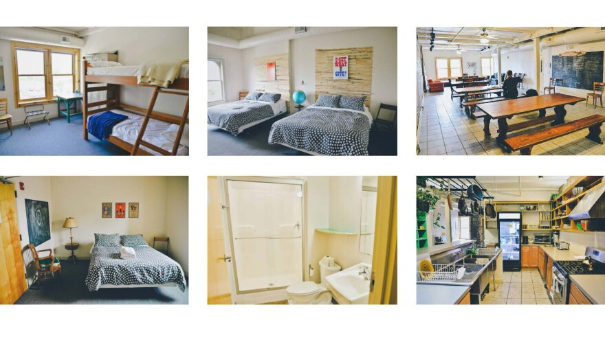 images of The Cleveland Hostel