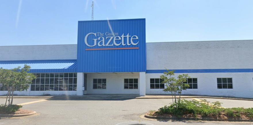 Gazette Googlemap.png