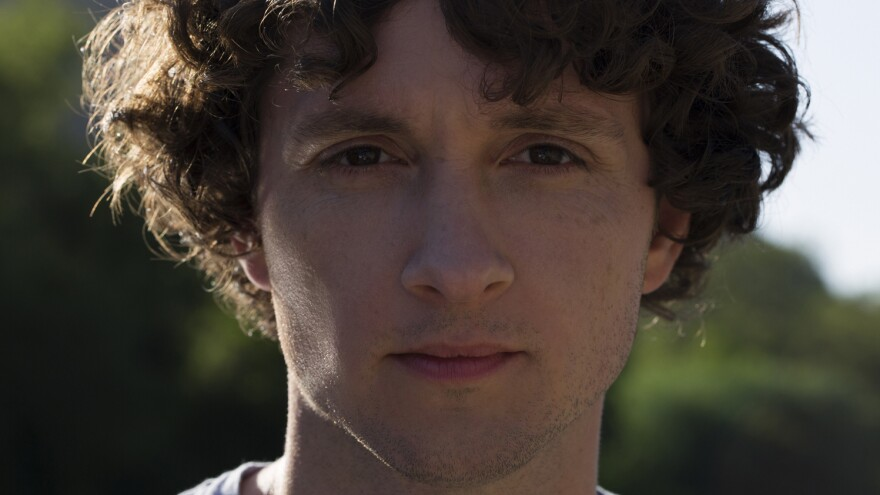 Sam Amidon's new album is titled <em>Lily-O</em>.