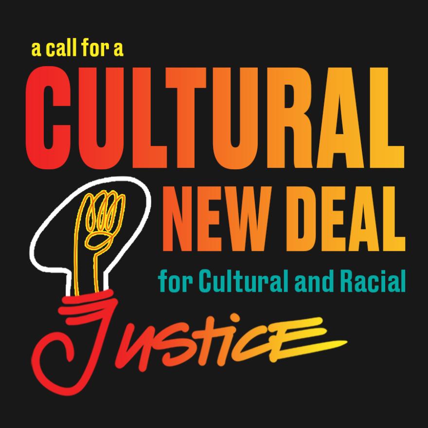 Cultural New Deal