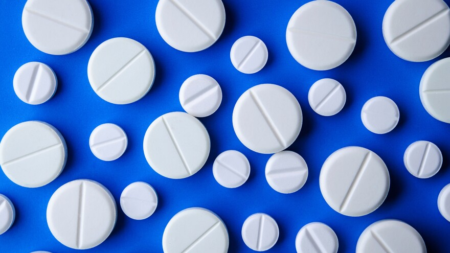 For all the good aspirin can do in preventing second heart attacks and strokes, taking it daily can boost some risks, too — of ulcers, for example, and of bleeding in the brain or gut.
