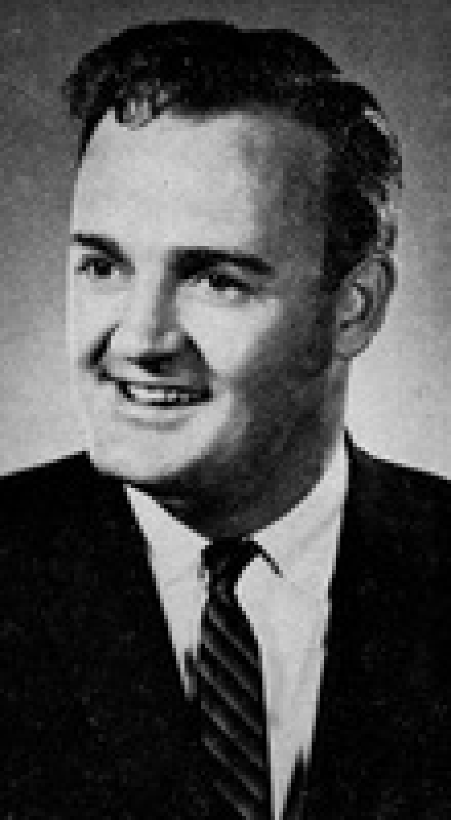 C. Donald Robertson