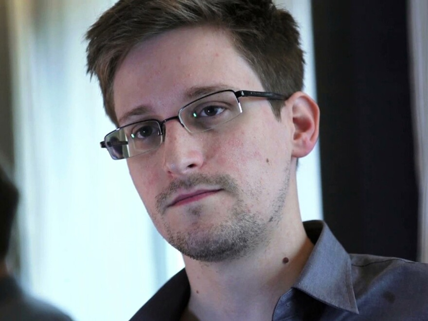 Edward Snowden, who leaked thousands of classified documents pertaining to U.S. electronic surveillance activities, was one of the federal workers vetted and cleared by USIS.