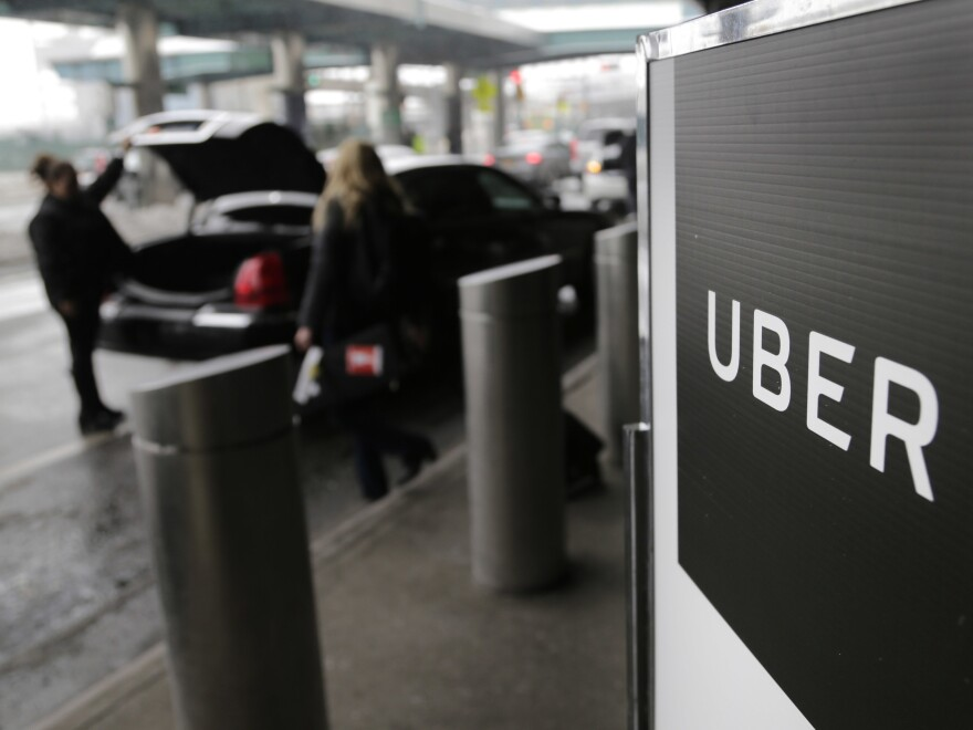 Uber says it will once more provide users with the option of sharing their location with the company only while using the app.