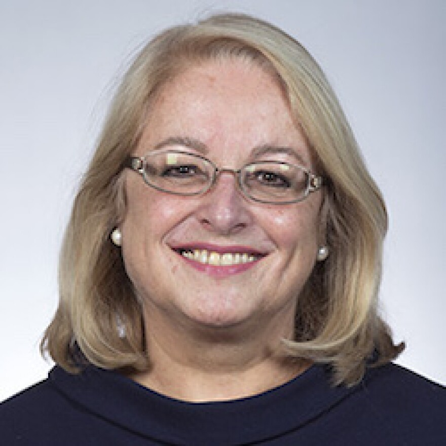 Dr. Alicia Carriquiry is a Distinguished Professor of Liberal Arts and Sciences and a Professor of Statistics at Iowa State University. She serves as Director and lead investigator for the Center for Statistics and Applications in Forensic Evidence.