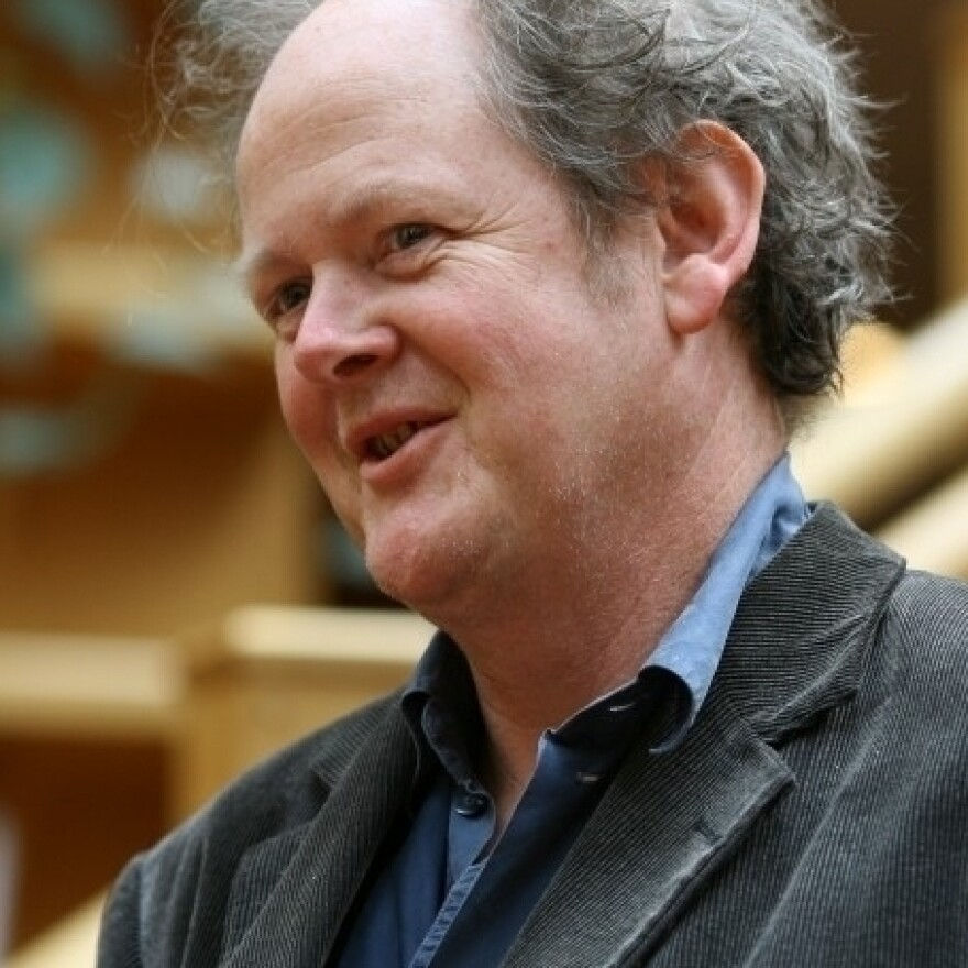 Craig Brown has been a columnist for London's <em>Private Eye</em> since 1989.