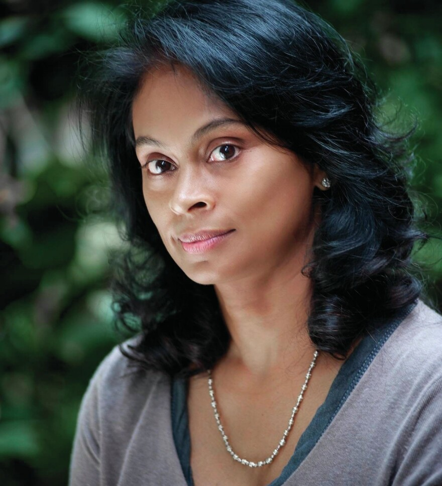 Sonali Deraniyagala was born and raised in Colombo, Sri Lanka. She now lives in New York and North London.