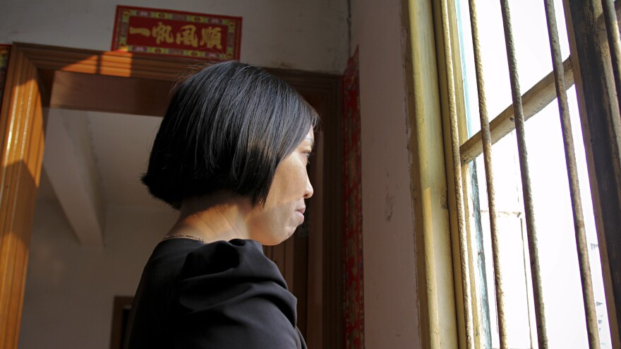 Authorities in Hunan province sentenced Tang Hui to 18 months in a re-education-through-labor camp after she repeatedly complained about the way police investigated the case of her daughter's kidnapping and forced prostitution. An uproar on Weibo, China's answer to Twitter, pushed authorities to free Tang days later.