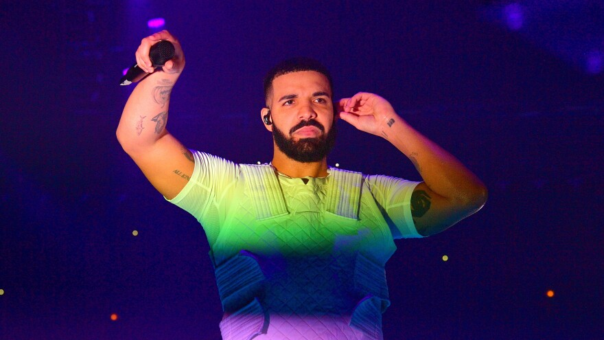 "Drake's latest No. 1 single, ""Toosie Slide"" shot up the charts thanks in large part to TikTok users."