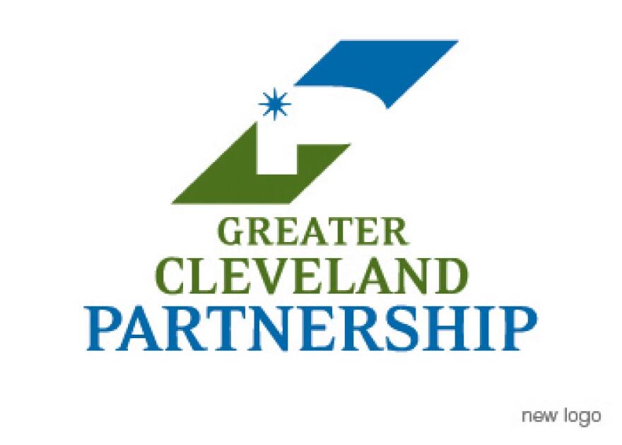 photo of Greater Cleveland Partnership logo
