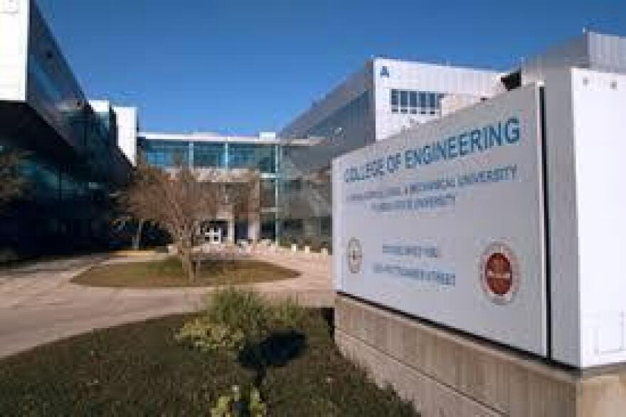The FAMU-FSU College of Engineering