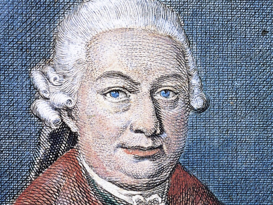 Carl Philipp Emanuel Bach's mercurial music, with its sparkle and unpredictability, was a departure from the style of his father, Johann Sebastian.