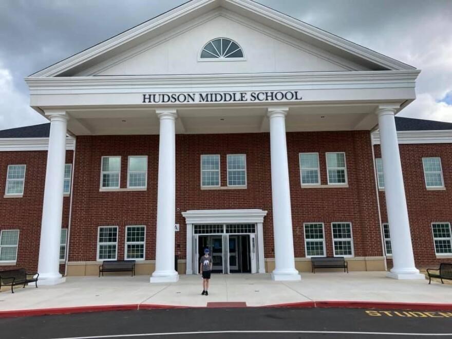 Hudson Middle School