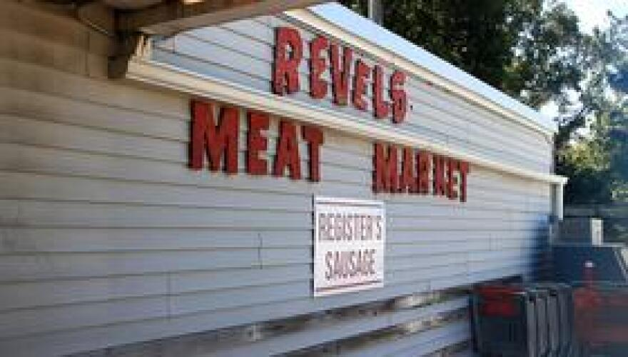 Revels Meat & Groceries was founded in 1969 by the Dyals family. They have owned it for 49 years.