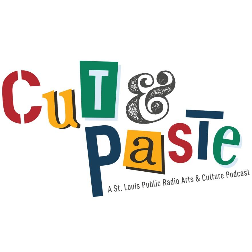 cut & paste logo