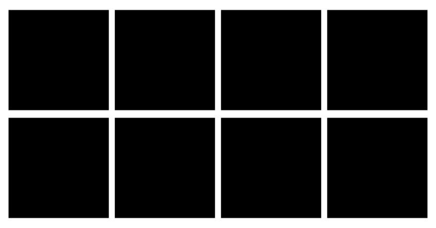 Image of black squares.