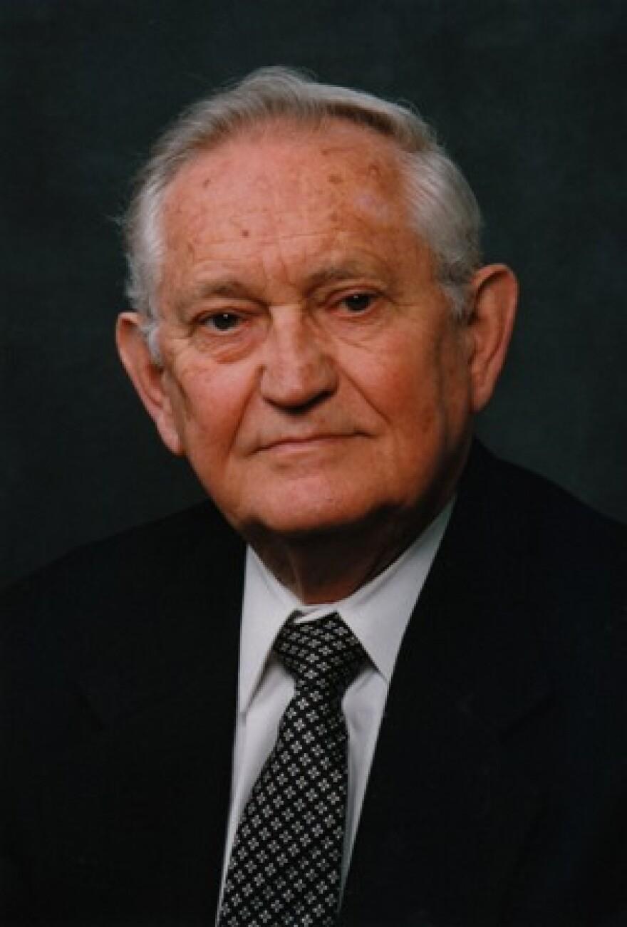 Oscar Brockett