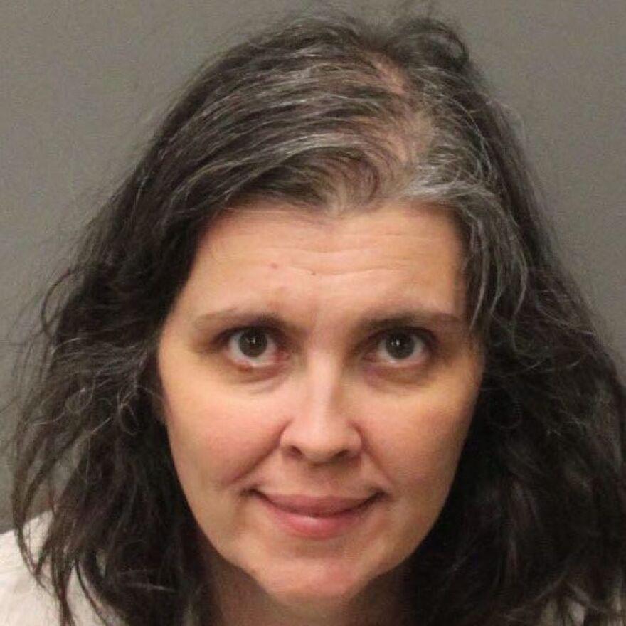 Louise Anna Turpin, 49.