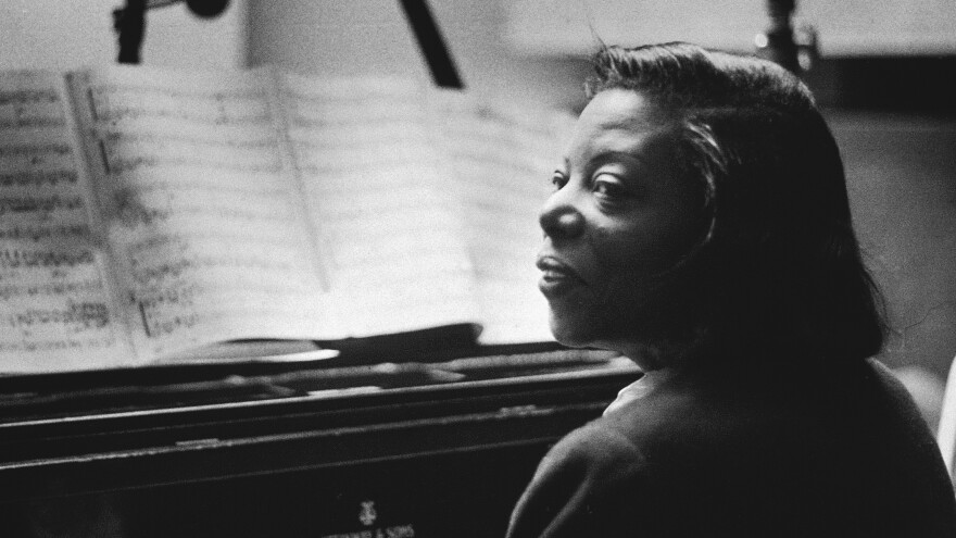 Jazz helped Mary Lou Williams stay alive — but after several draining decades as a musician, she quit the scene. When she returned, she claimed her true power as one of jazz's fiercest advocates.