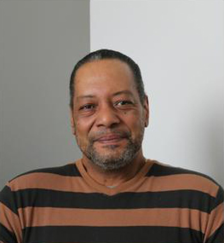 Jeffery Croft, senior pastor at Harrison Avenue Missionary Baptist Church