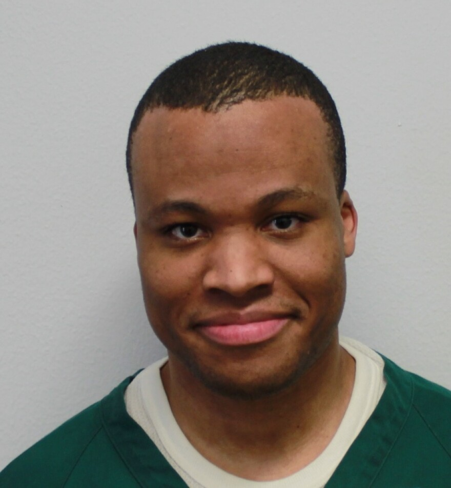 Lee Boyd Malvo, the 'D.C. Sniper.' The U.S. Supreme Court agreed to dismiss a pending case after the state changed a criminal sentencing law for juveniles.
