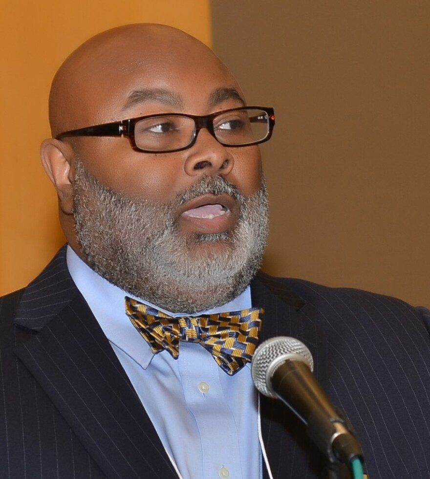 Samuel Black, president of the Association of African American Museums. He said one-person museums like The Griot are typical but a few such as Birmingham's Civil Rights Institute are well funded because they are well-connected politically.