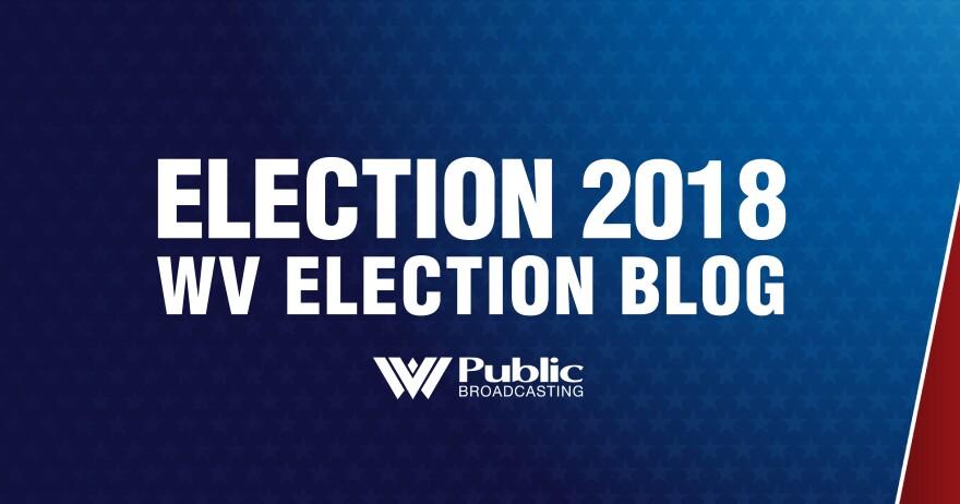 Election 2018 WV Election Blog