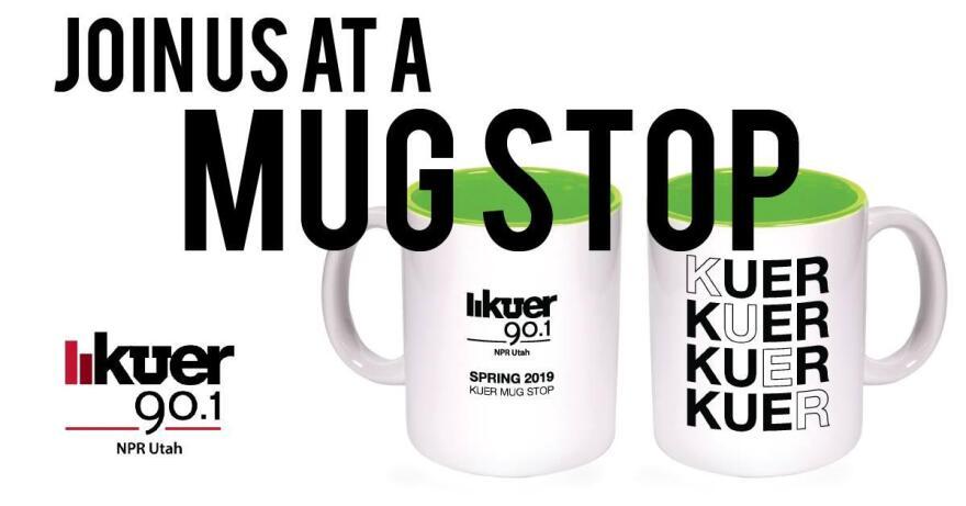 Mug Stop Graphic