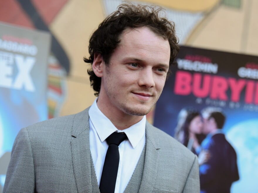 Actor Anton Yelchin was killed Sunday when his Jeep Cherokee apparently rolled after he exited the vehicle and pinned him against a fence.