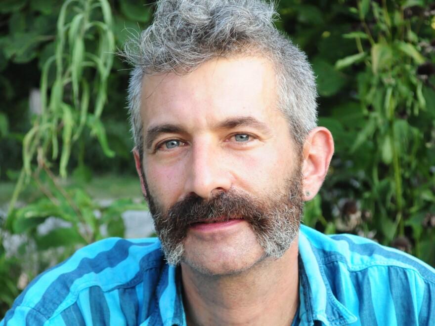 "<a href=""http://www.wildfermentation.com/who-is-sandorkraut/"">Sandor Katz</a> is the author of <em>Wild Fermentation</em> and lectures extensively on topics related to fermentation."