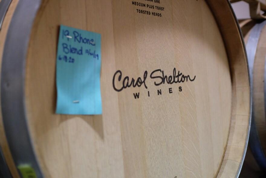 Wine Barrel CapRadio Rodd.jpg