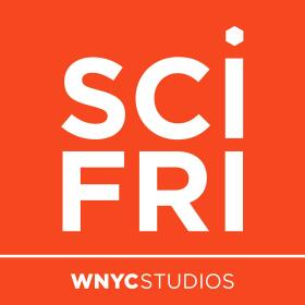 WNYC's Science Friday Podcast Cover