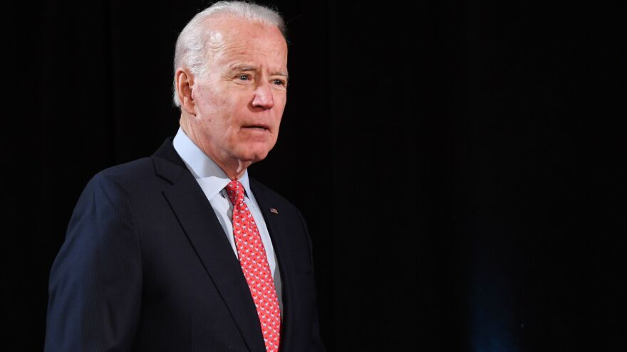 Former Vice President Joe Biden, the presumptive Democratic presidential nominee, faces an allegation of sexual assault from 1993.