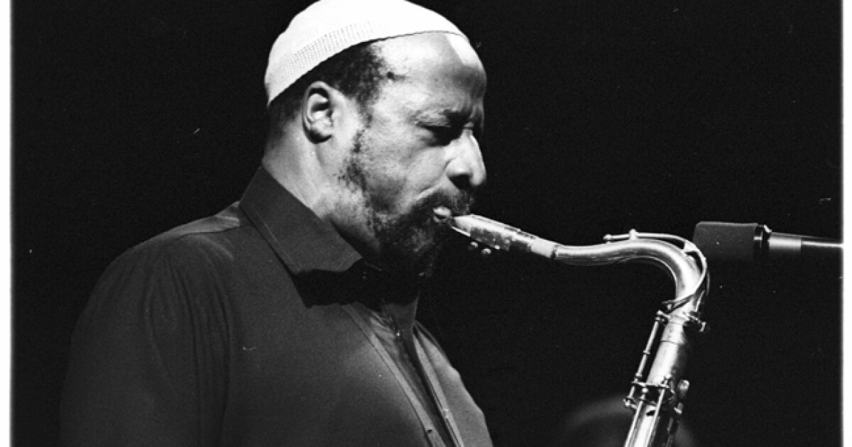 Yusef Lateef at 100: A Toast to the Visionary Multi-Instrumentalist & Composer in Take Five
