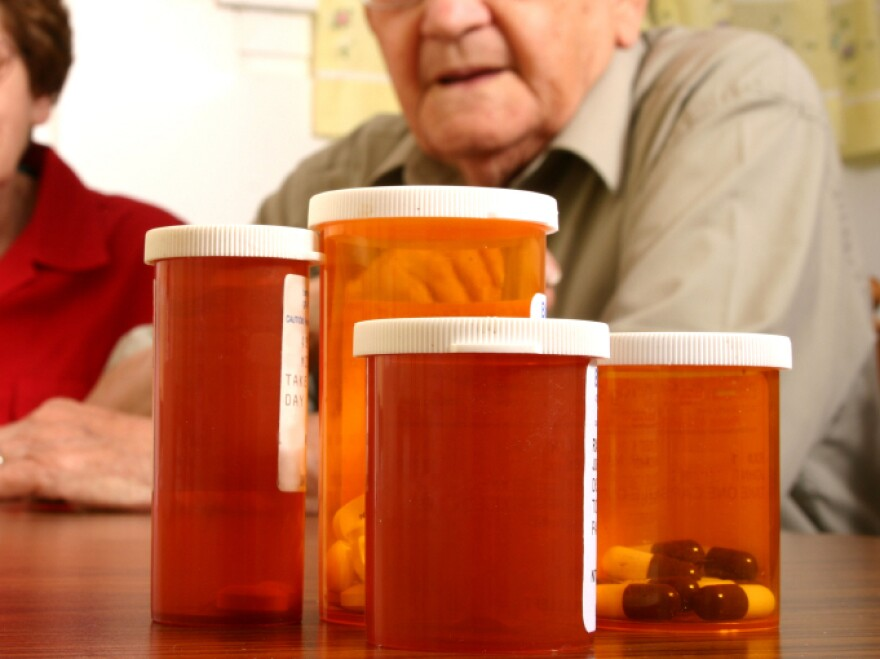 <p>Medicare beneficiaries who want to switch drug plans will have to make a decision earlier than usual this year.</p>