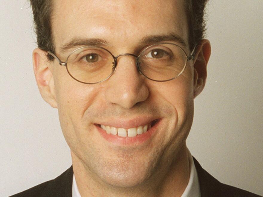 David Kirkpatrick is the Cairo bureau chief for <em>The New York Times.</em>