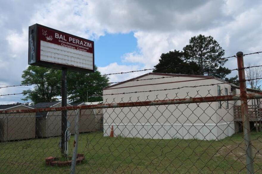 Bal-Perazim Christian Academy is a small, private religious school in Fayetteville that received $168,000 in Opportunity Scholarship vouchers this current school year.