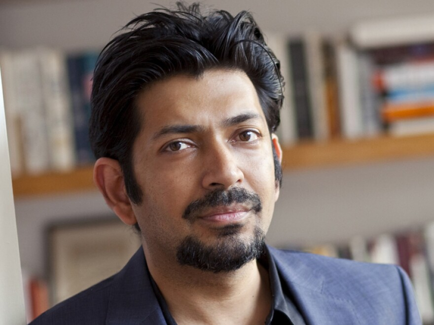 Siddhartha Mukherjee is a cancer physician and researcher. His previous book, <em>The Emperor of All Maladies: A Biography of Cancer, </em>won a Pulitzer Prize in 2011.