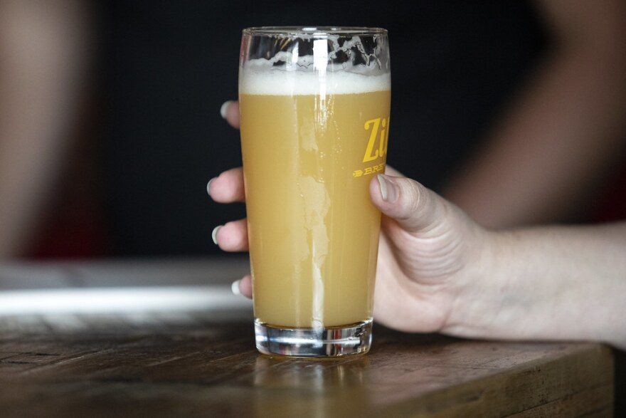 Texas craft brewers are reeling from closure requirements imposed in response to COVID-19. They want the state to allow them to ship beer and make home deliveries.