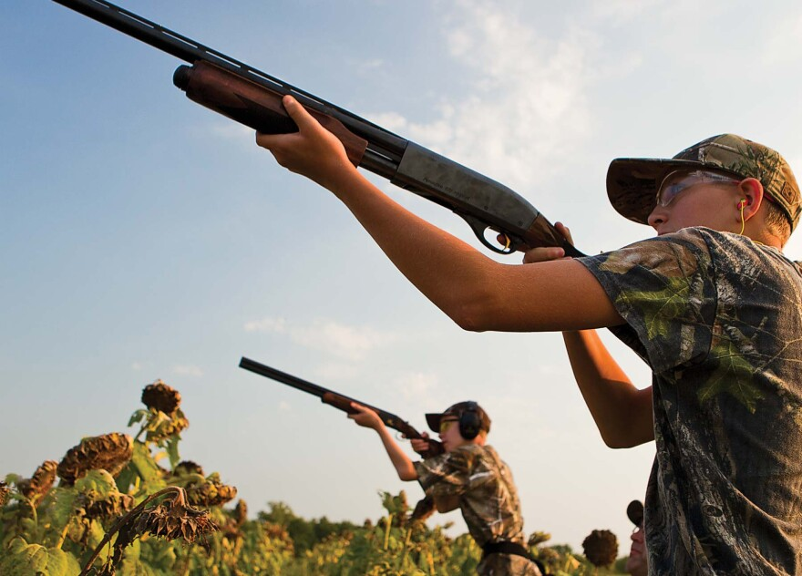 The Missouri Department of Conservation has added 16 new conservation areas to a list of regions where hunters must use nontoxic shot.