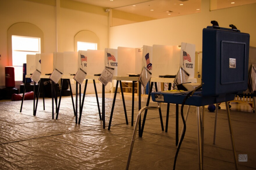 STAR Vote was designed by election officials and academics, not tech companies. But no one stepped up to build the system Travis County wanted.