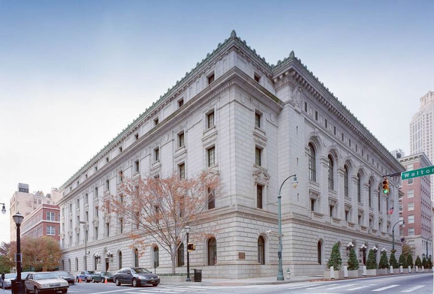 11th Circuit Court of appeals building
