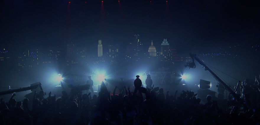 You can now watch Austin City Limits concerts, from this season's shows to years past.